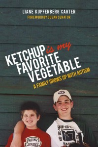 Ketchup is my favorite vegetable