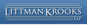 Contact Bernard A. Krooks | Littman Krooks, LLP