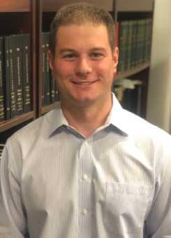 Ryan J. Byrnes
