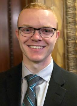Daniel Patterson